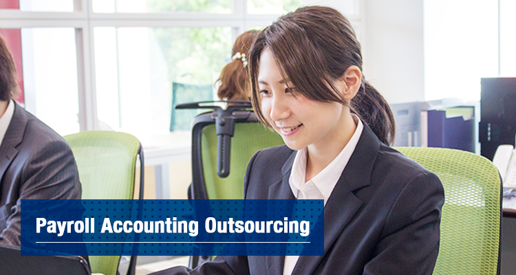 Payroll Accounting Outsourcing